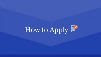 Permalink to:How to Apply